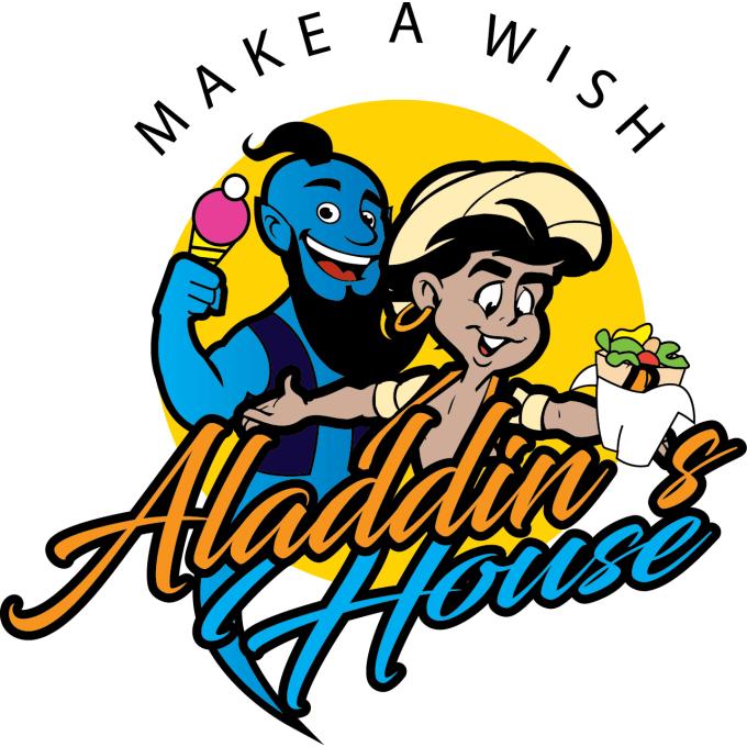 Aladdin's House