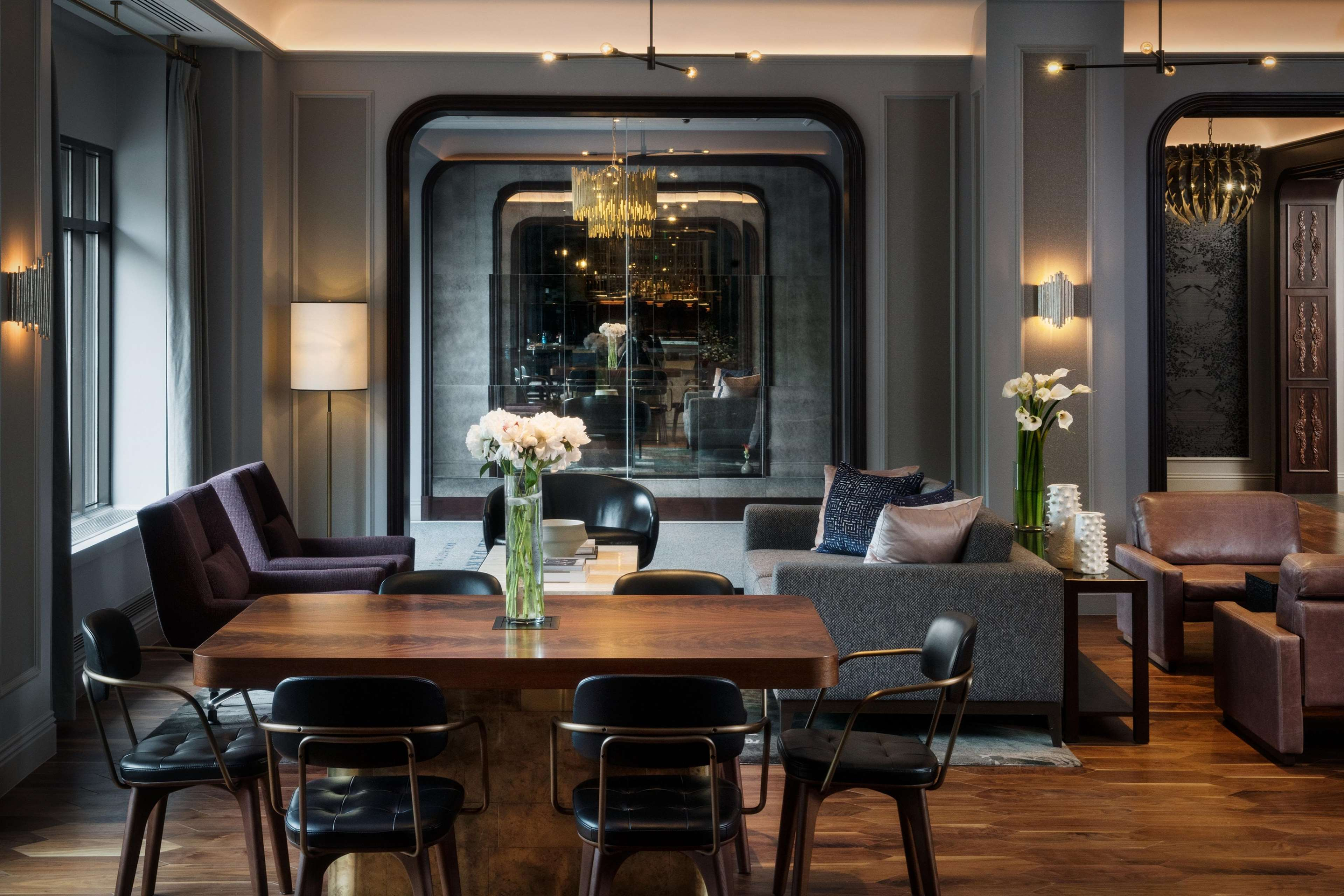 The Darcy Washington DC, Curio Collection by Hilton image 15