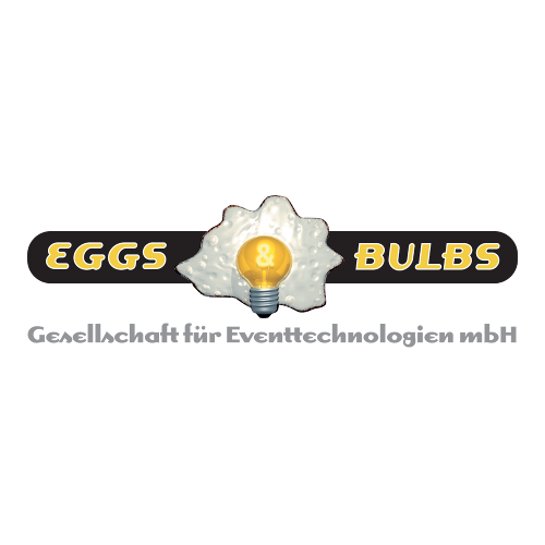 eggs bulbs gesellschaft f r eventtechnologien mbh in n rnberg l bener strasse 26. Black Bedroom Furniture Sets. Home Design Ideas