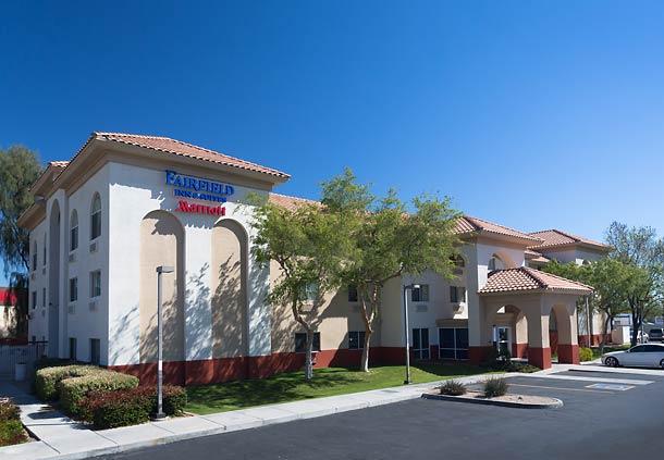 Fairfield Inn & Suites by Marriott Phoenix North image 9