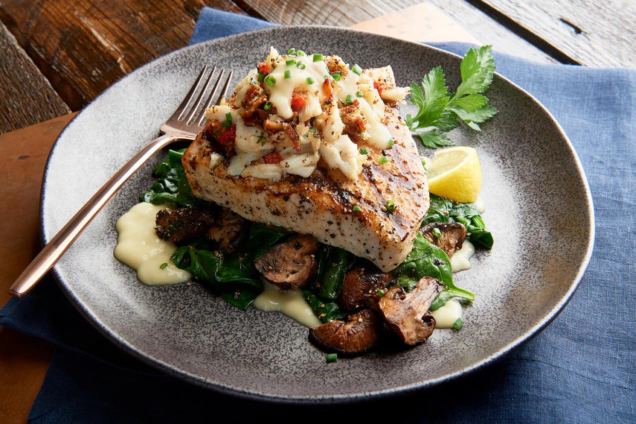 McCormick & Kuleto's Seafood & Steaks image 11