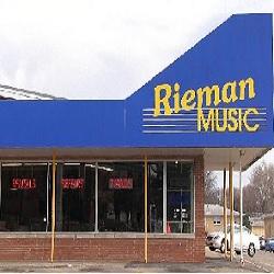 Rieman Music image 1
