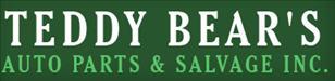 Teddy Bears Auto Parts & Salvage Inc