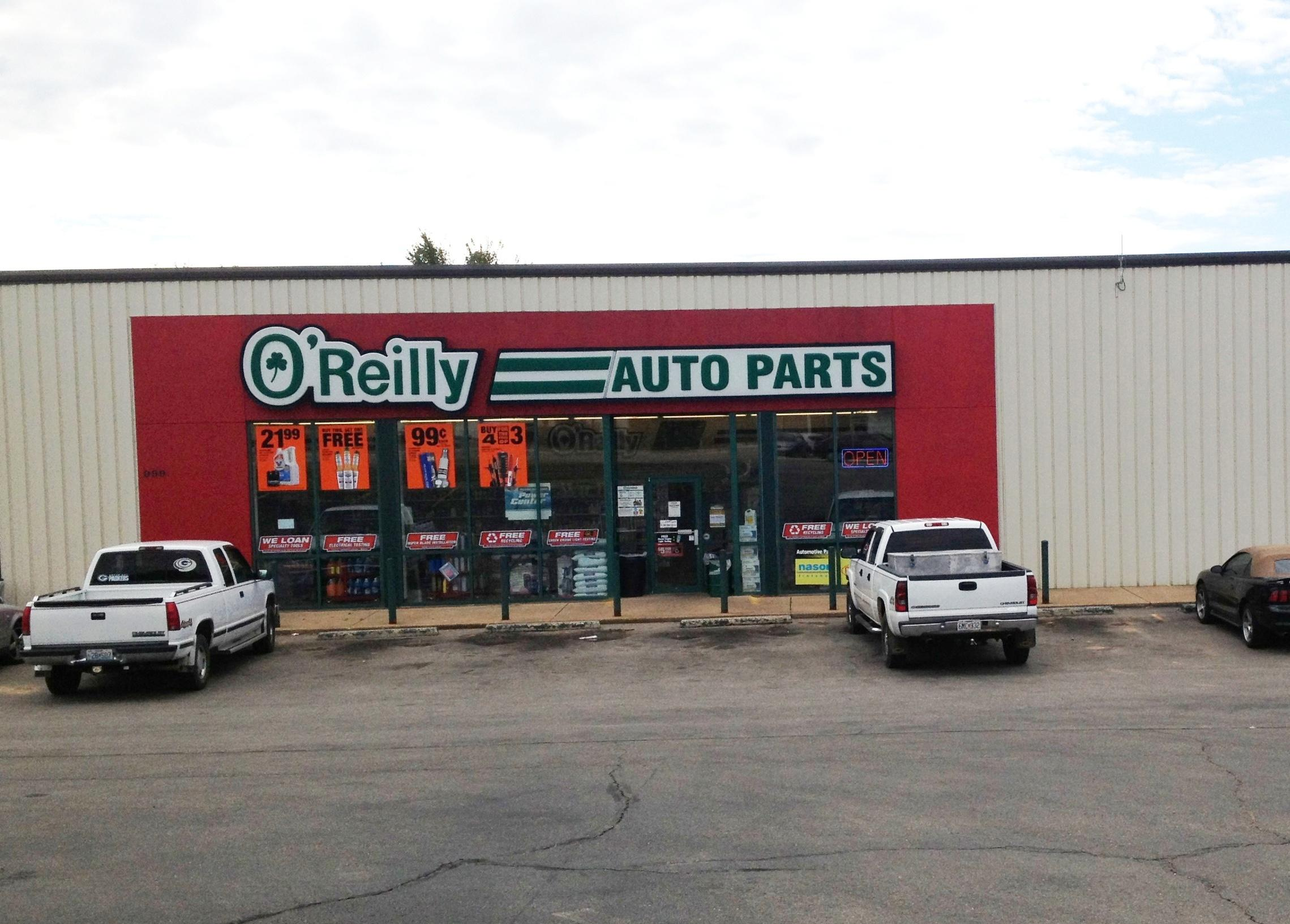 image relating to O Reilly in Store Printable Coupons titled Oreillys vehicle pieces on-line coupon codes - Discount coupons for child