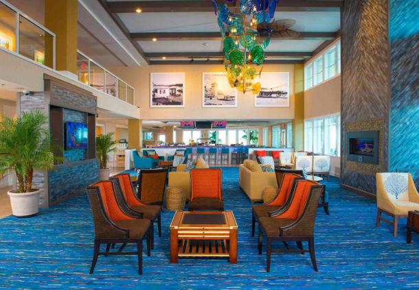 Bethany Beach Ocean Suites Residence Inn by Marriott image 9