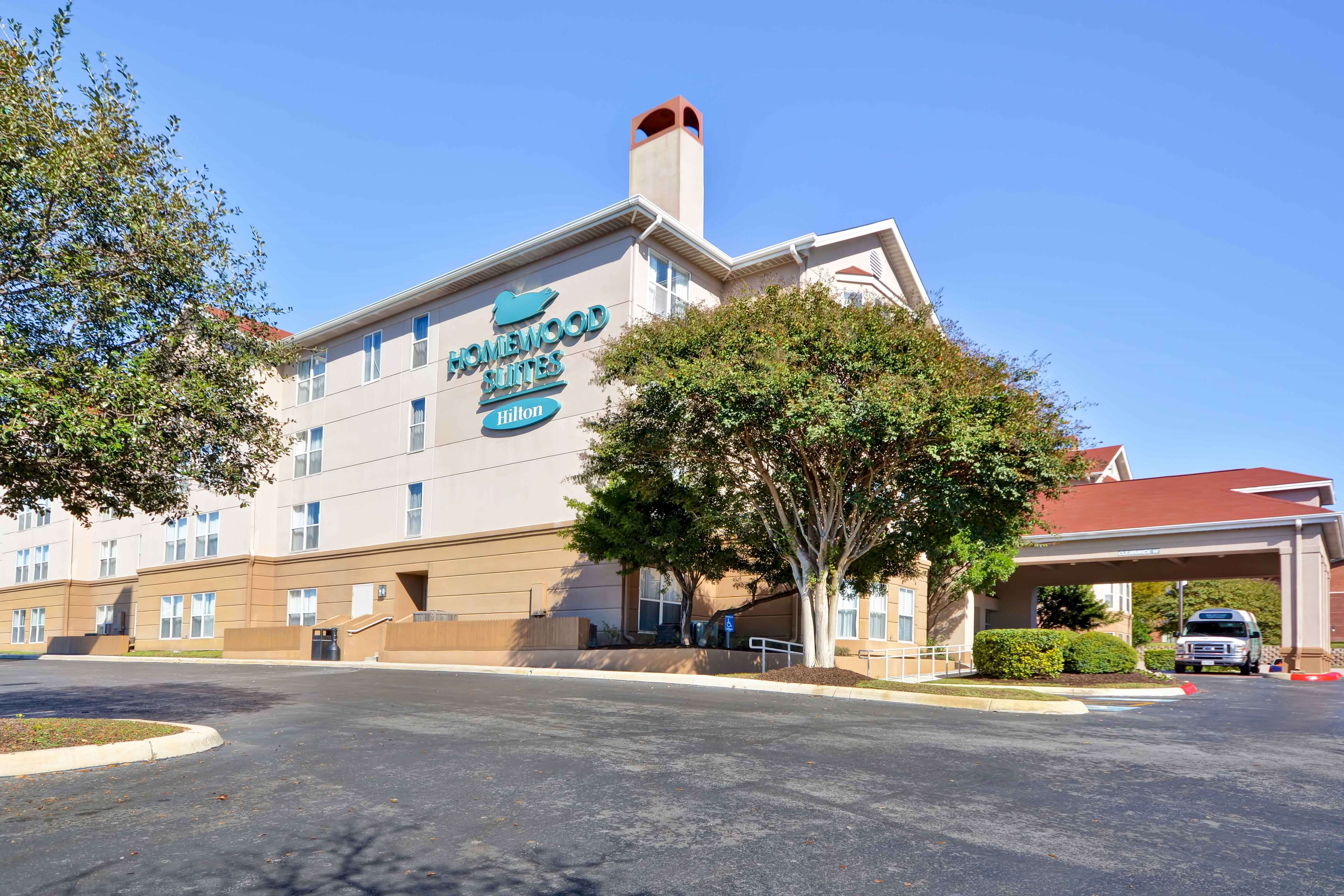 Homewood Suites by Hilton San Antonio-Northwest image 1