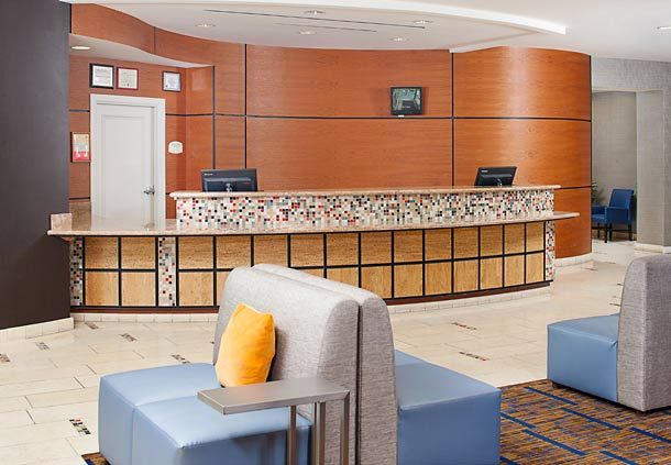 Courtyard by Marriott Paso Robles image 0