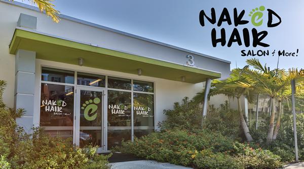 Natural Hair Salon Delray Beach