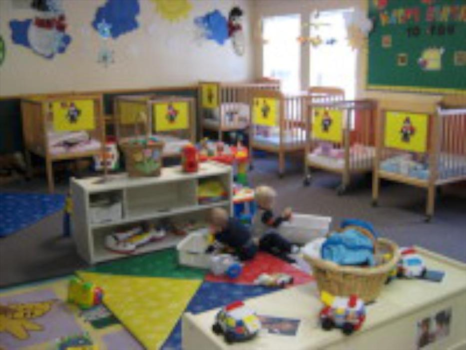 Golden Meadow KinderCare image 1
