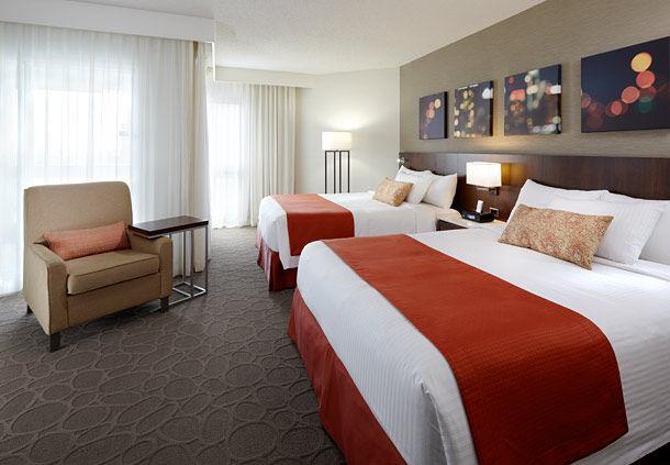 Delta Hotels by Marriott Montreal à Montréal