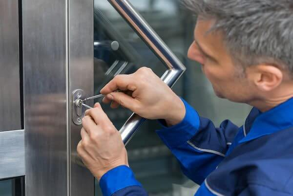 Locksmith Guaranteed LLC