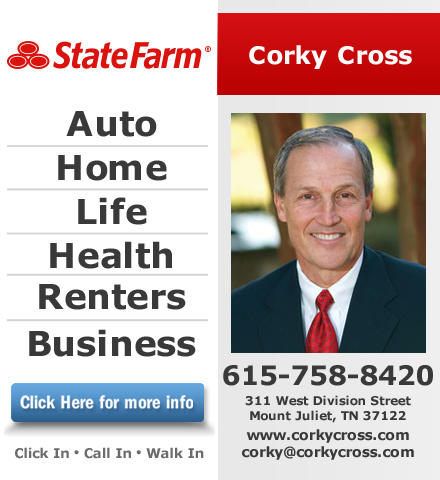 Corky Cross - State Farm Insurance Agent image 0