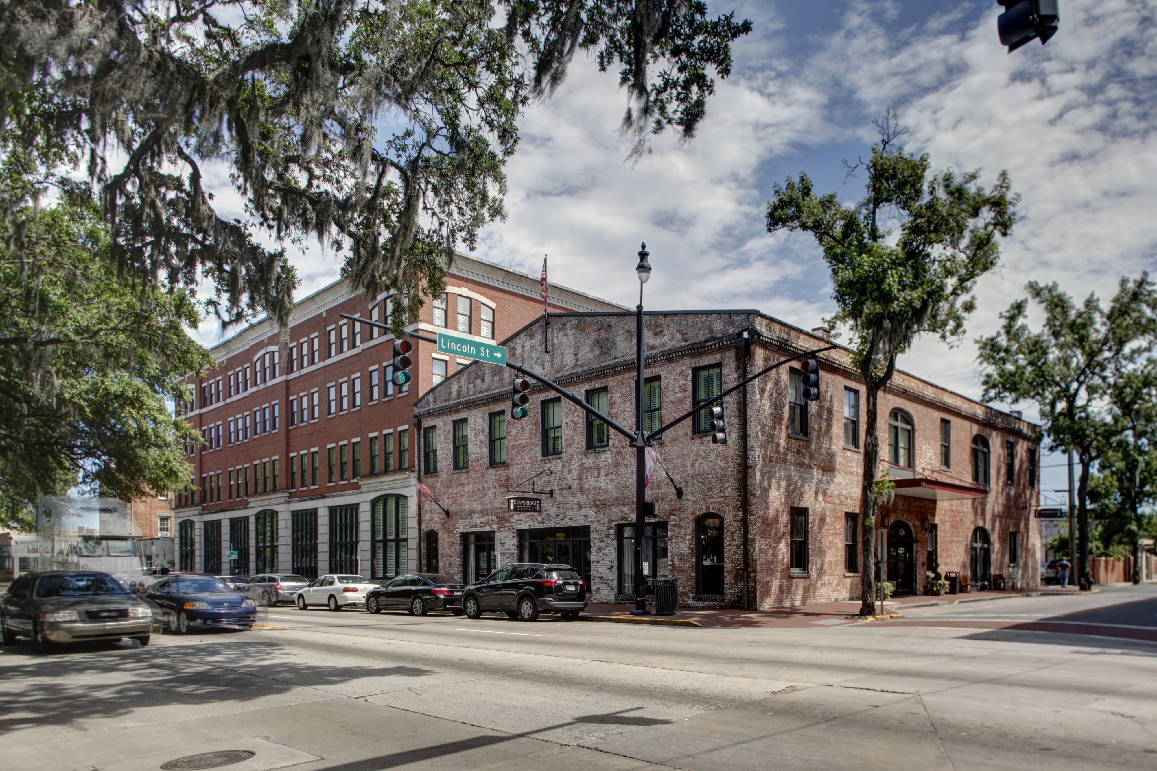 Staybridge Suites Savannah Historic District image 5