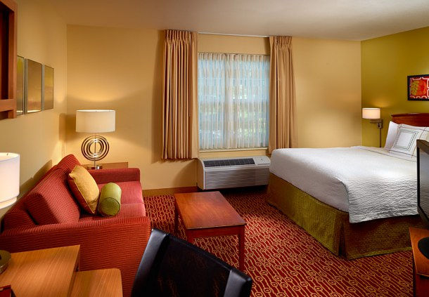 TownePlace Suites by Marriott Atlanta Northlake image 2