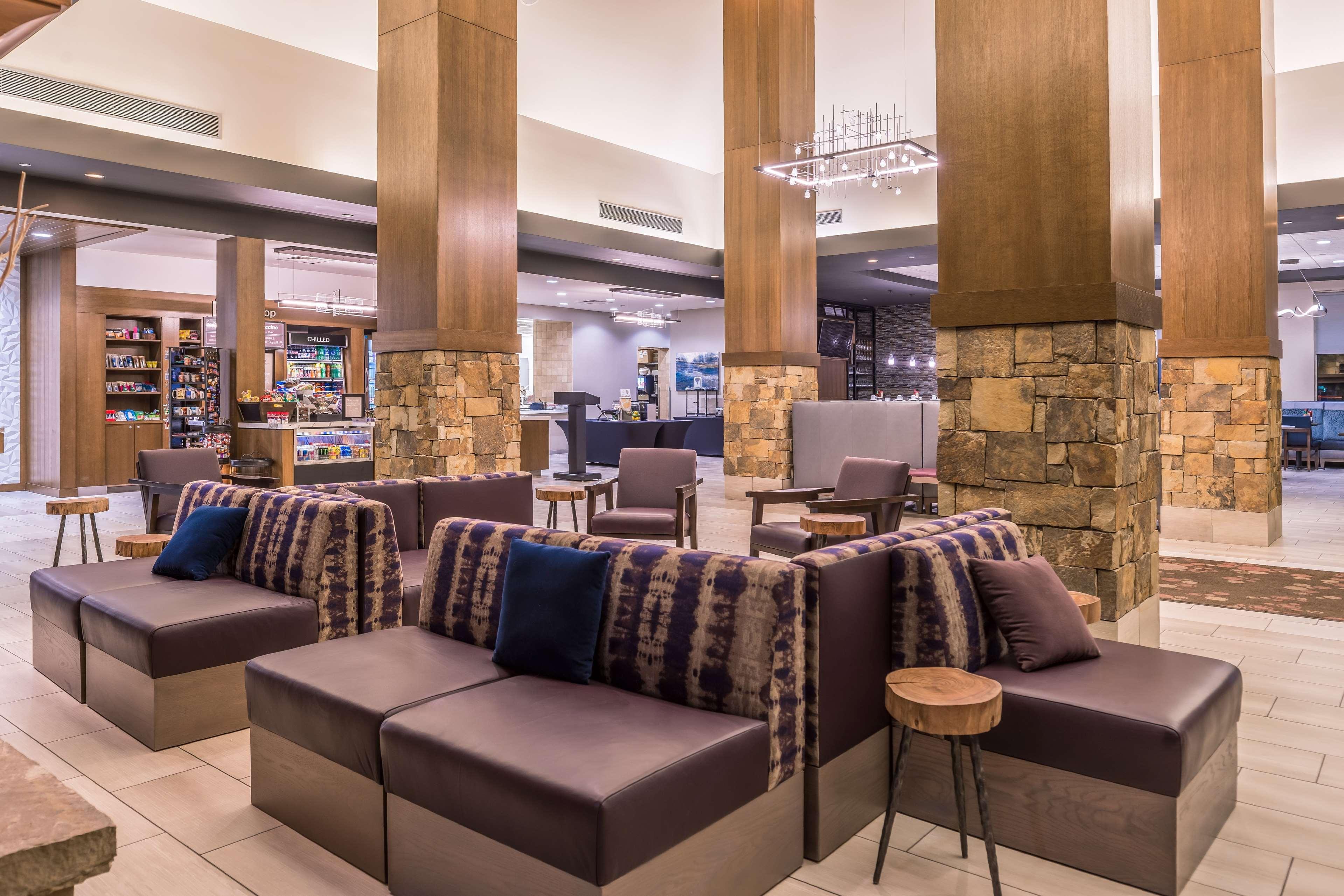 Hilton Garden Inn Salt Lake City Downtown image 10