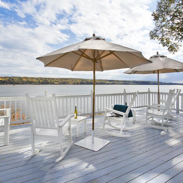 Hudson River Guest House image 11