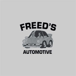 Freed's Automotive
