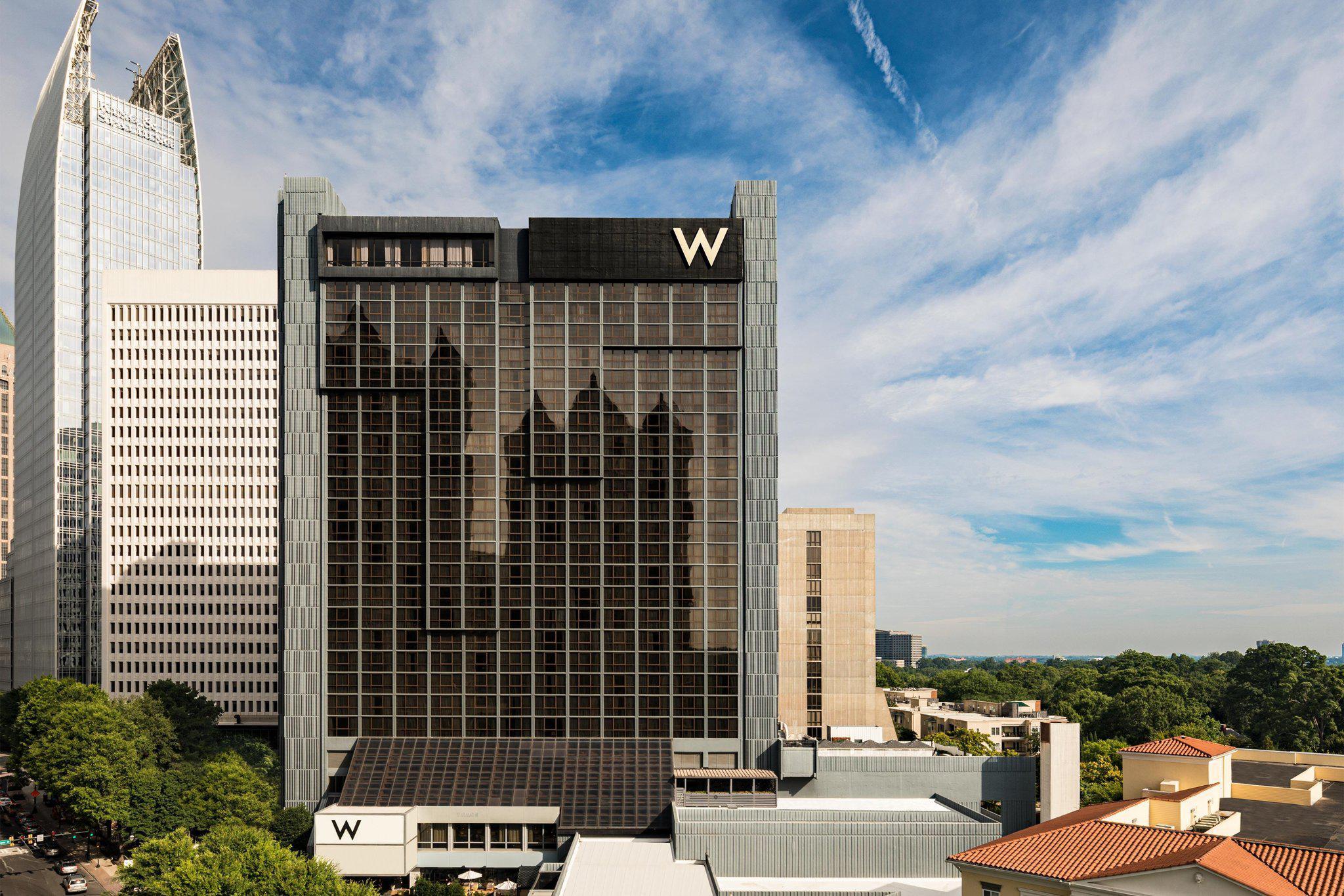 W Atlanta - Midtown