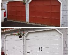Pezza Garage Doors image 1