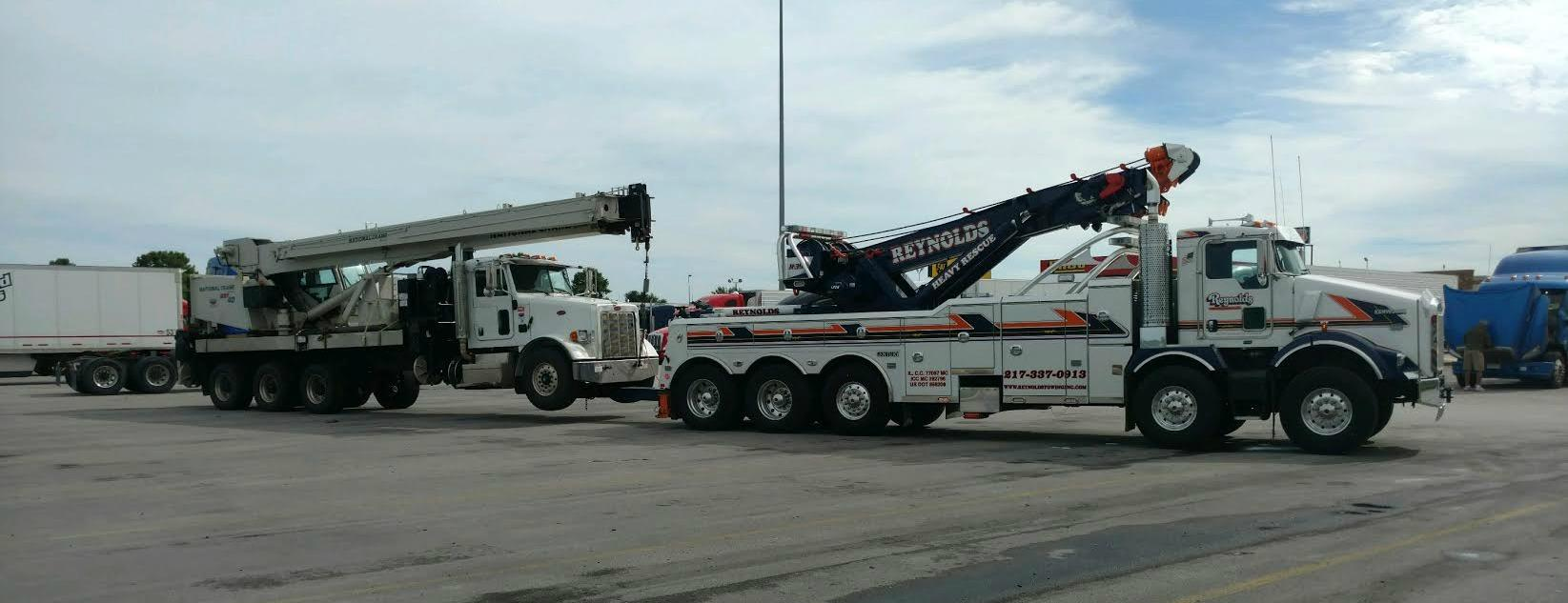 Reynolds Towing Service image 41