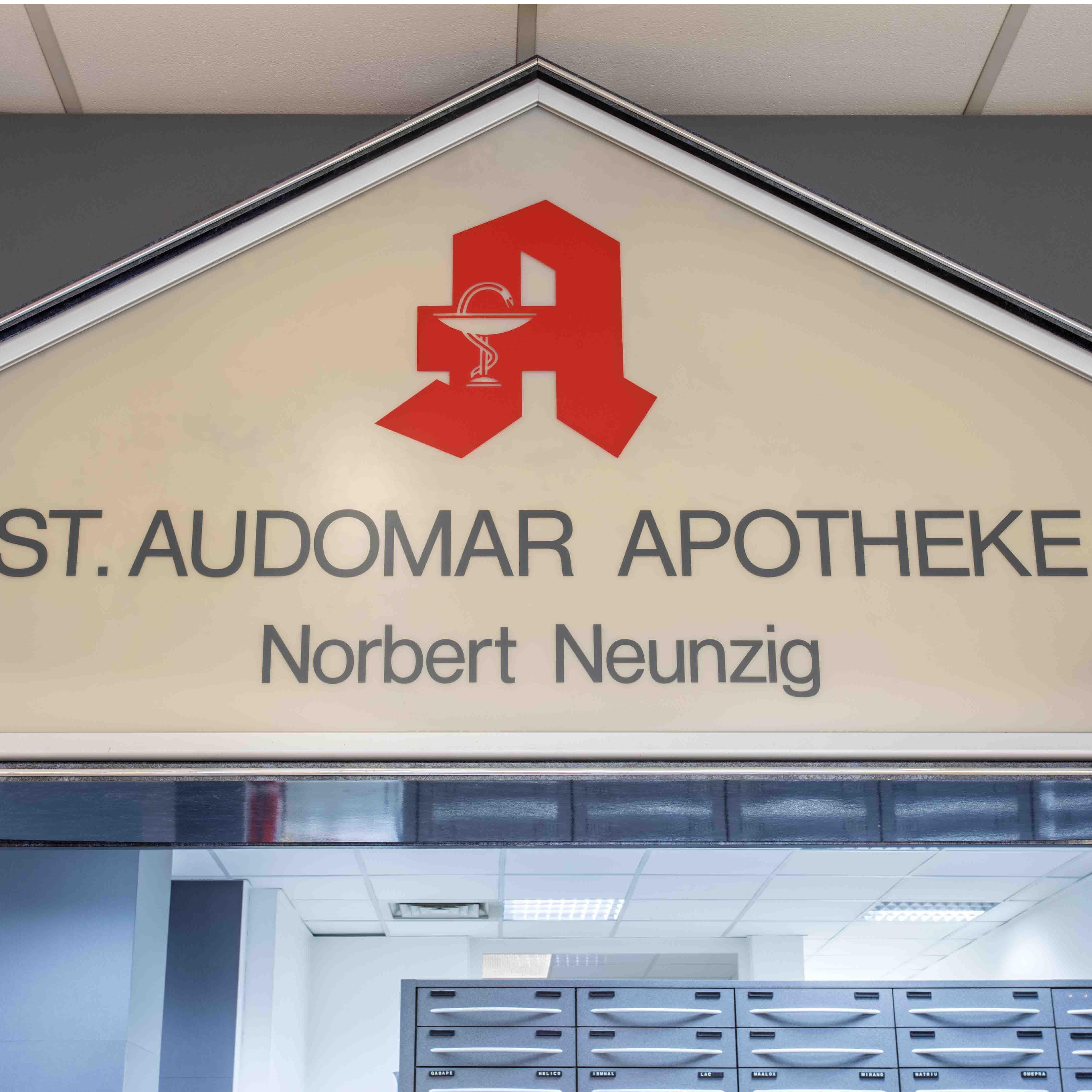 St. Audomar Apotheke Frechen