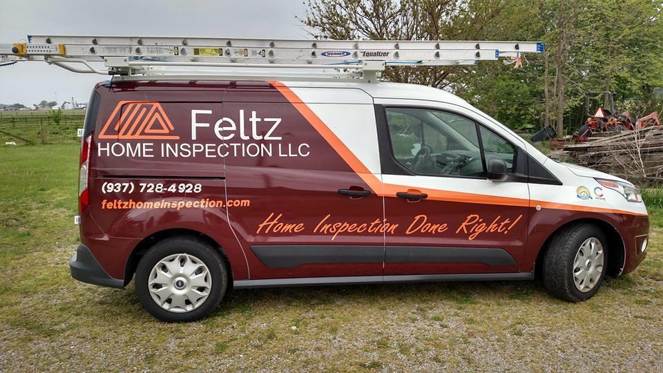 Feltz Home Inspection LLC image 0