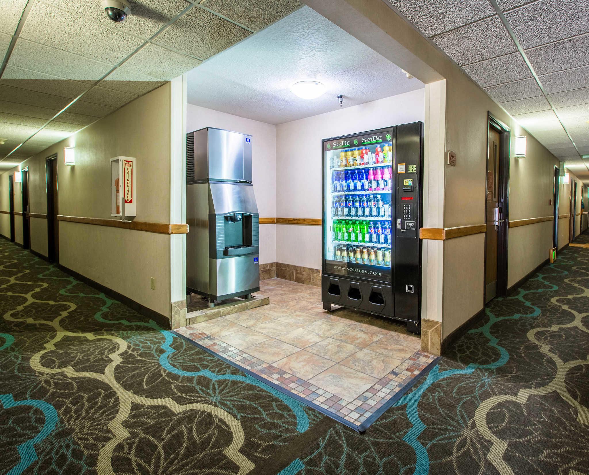 Quality Inn & Suites University image 45