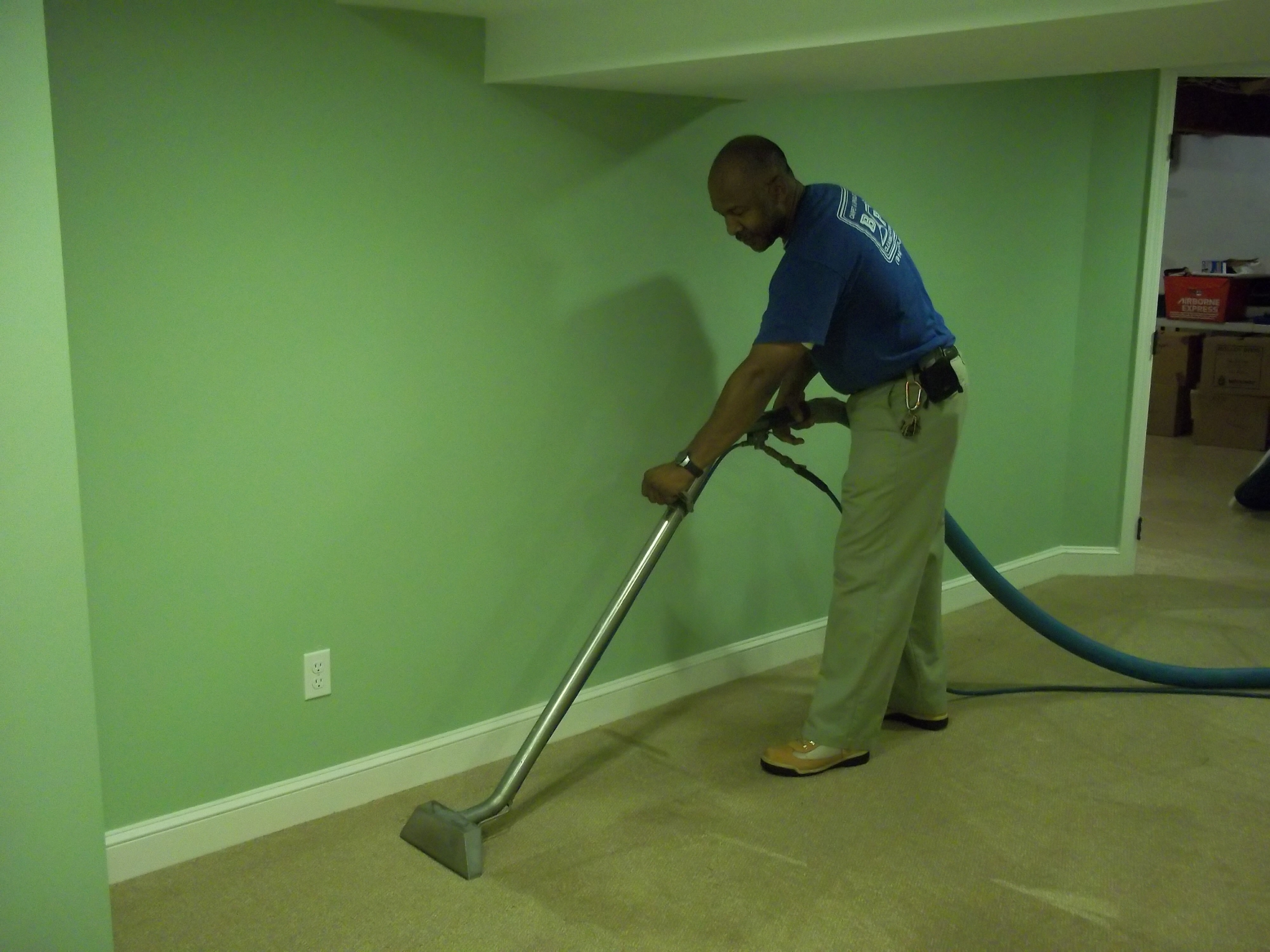 B/P Carpet & Upholstery Cleaning Inc image 6