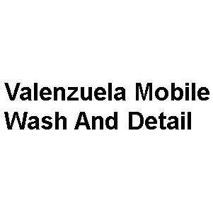 Valenzuela Mobile Wash And Detail