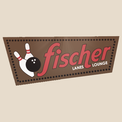 Fischer Lanes & Lounge in Dubuque, IA, photo #1