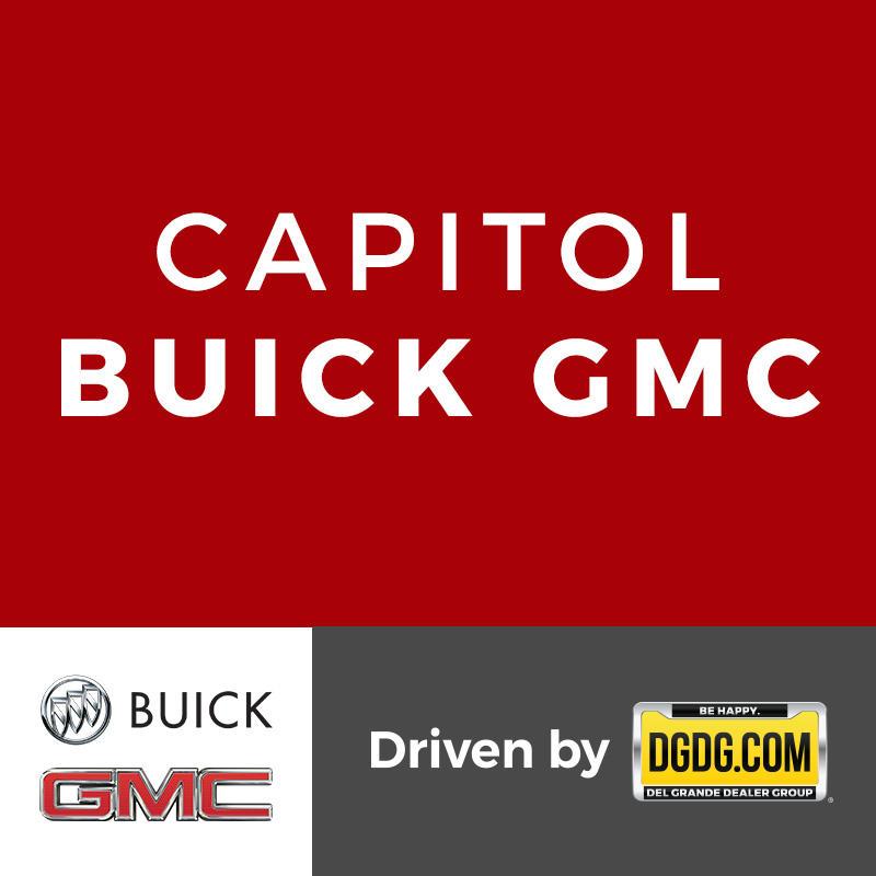 Capitol Buick GMC Service