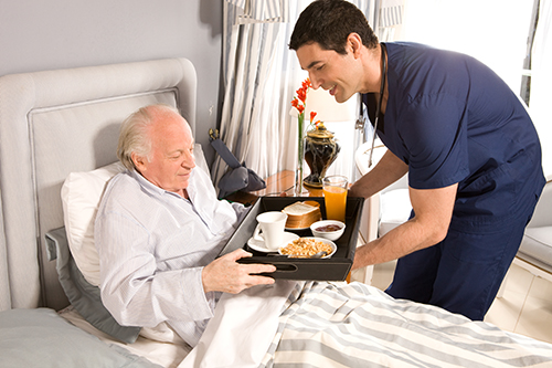 ExpectCare - In Home Health Care image 1