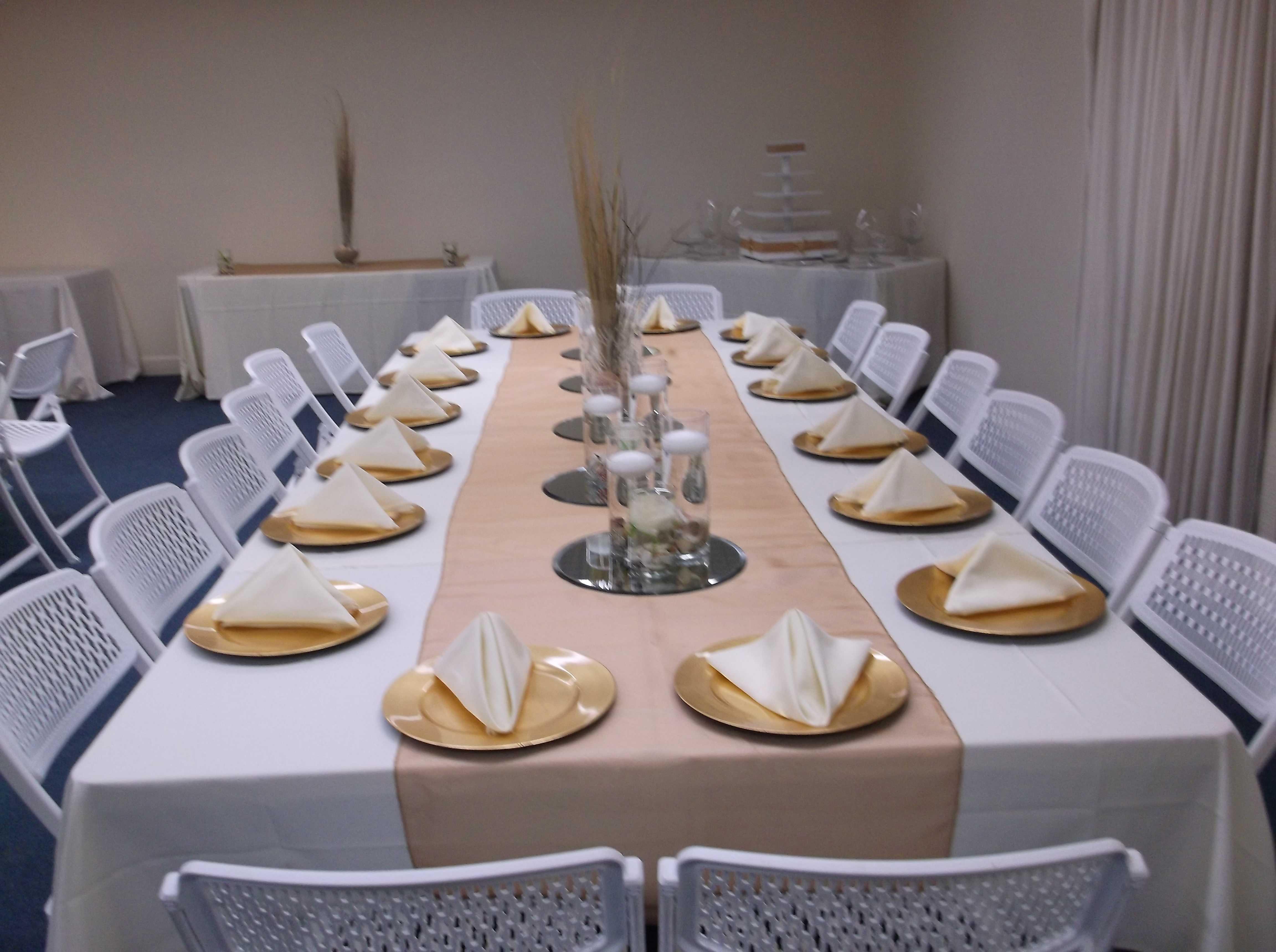 Chez Shari Banquet Facility image 31