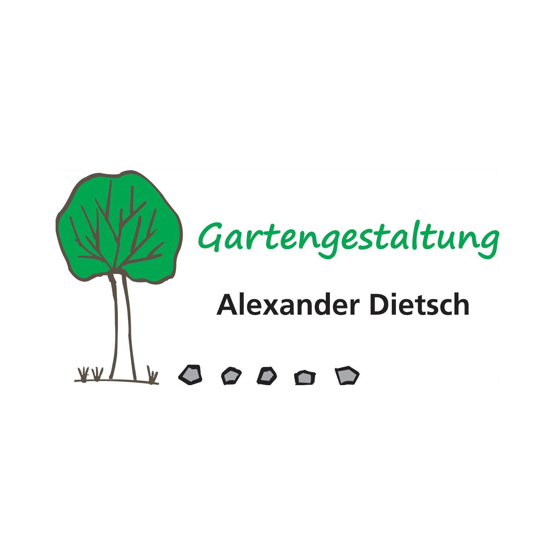 Gartengestaltung alexander dietsch heiligenstadt 91332 for Gartengestaltung logo