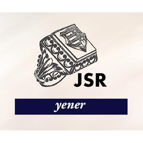 Yener at Jewelry Design