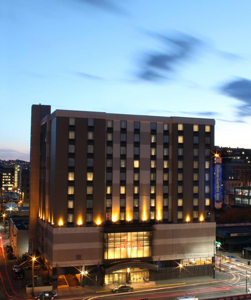 Wyndham Garden Hotel Pittsburgh University Place