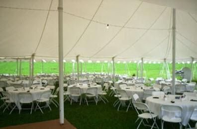 Decker's Tent Rentals LLC image 5
