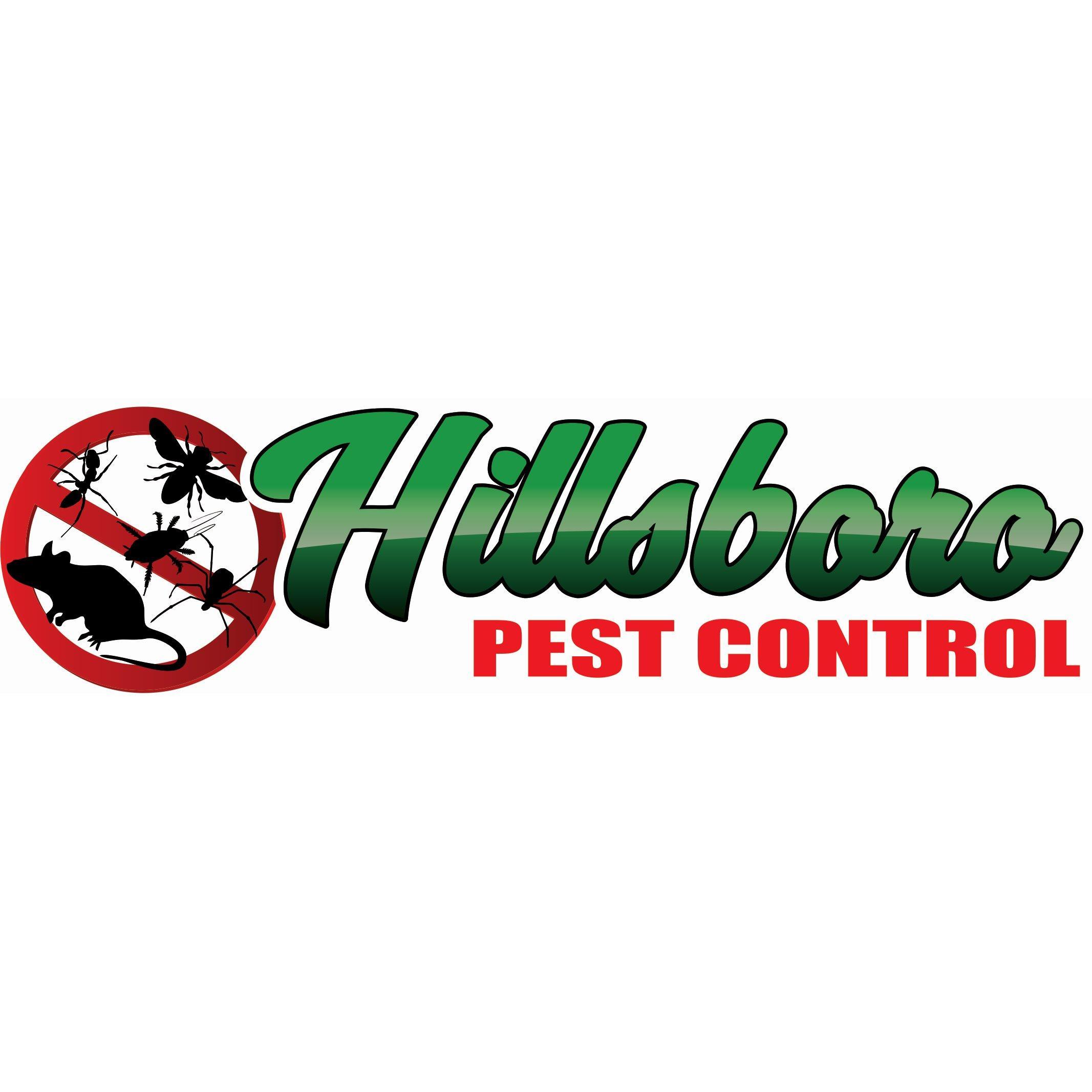 Hillsboro Pest Control