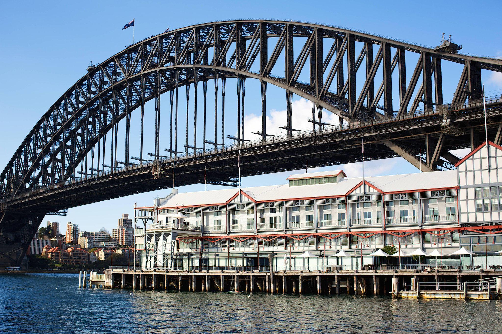 Pier One Sydney Harbour, Autograph Collection