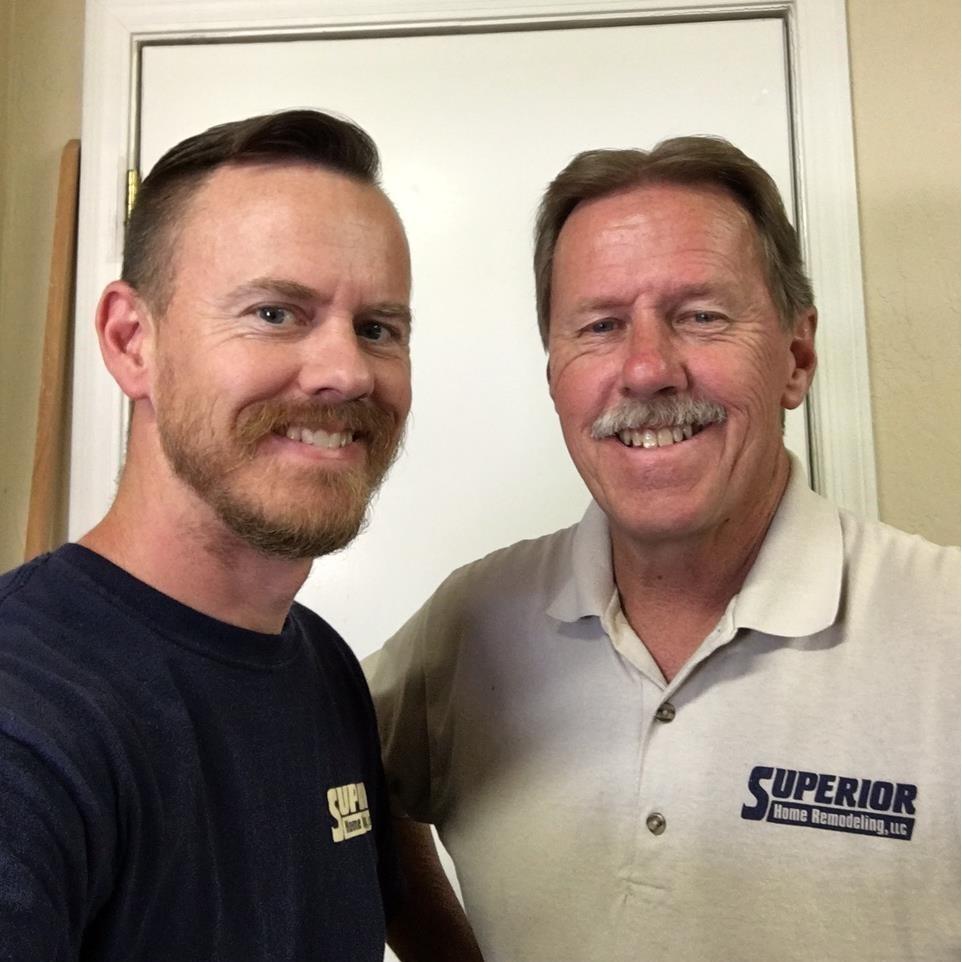 Superior Home Remodeling LLC