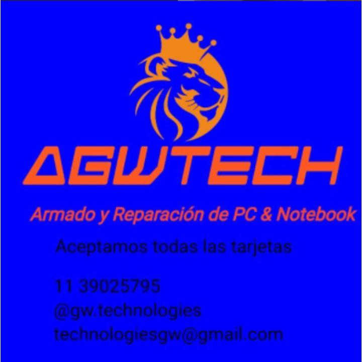 Agw Tech