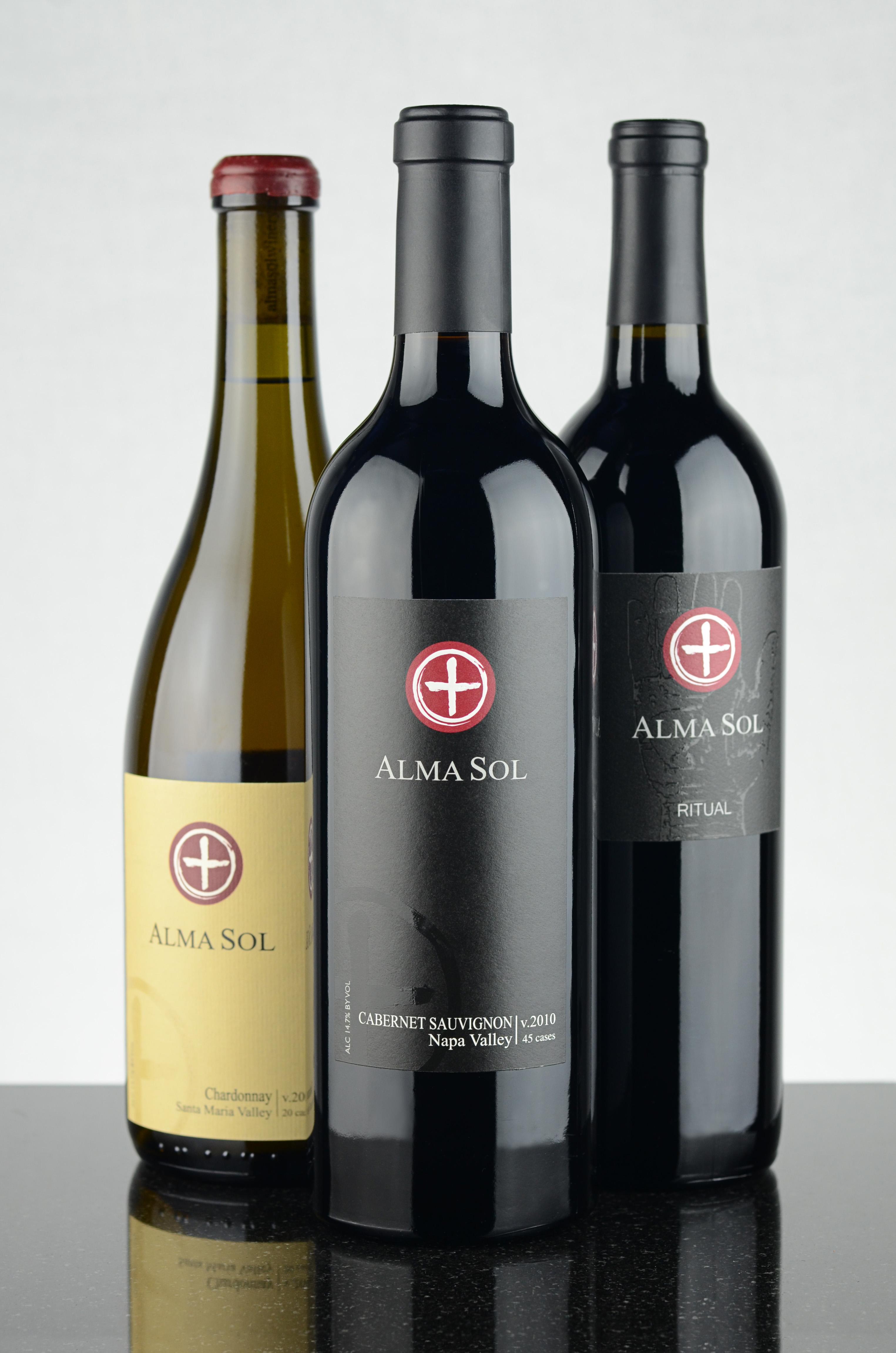 Alma Sol Winery image 2