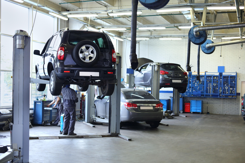 Catawissa Automotive Repair, LLC image 1