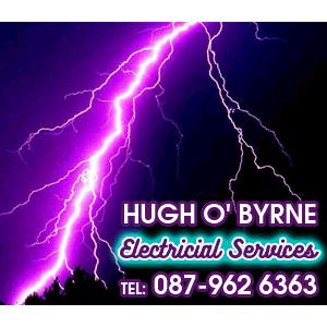 Hugh O'Byrne