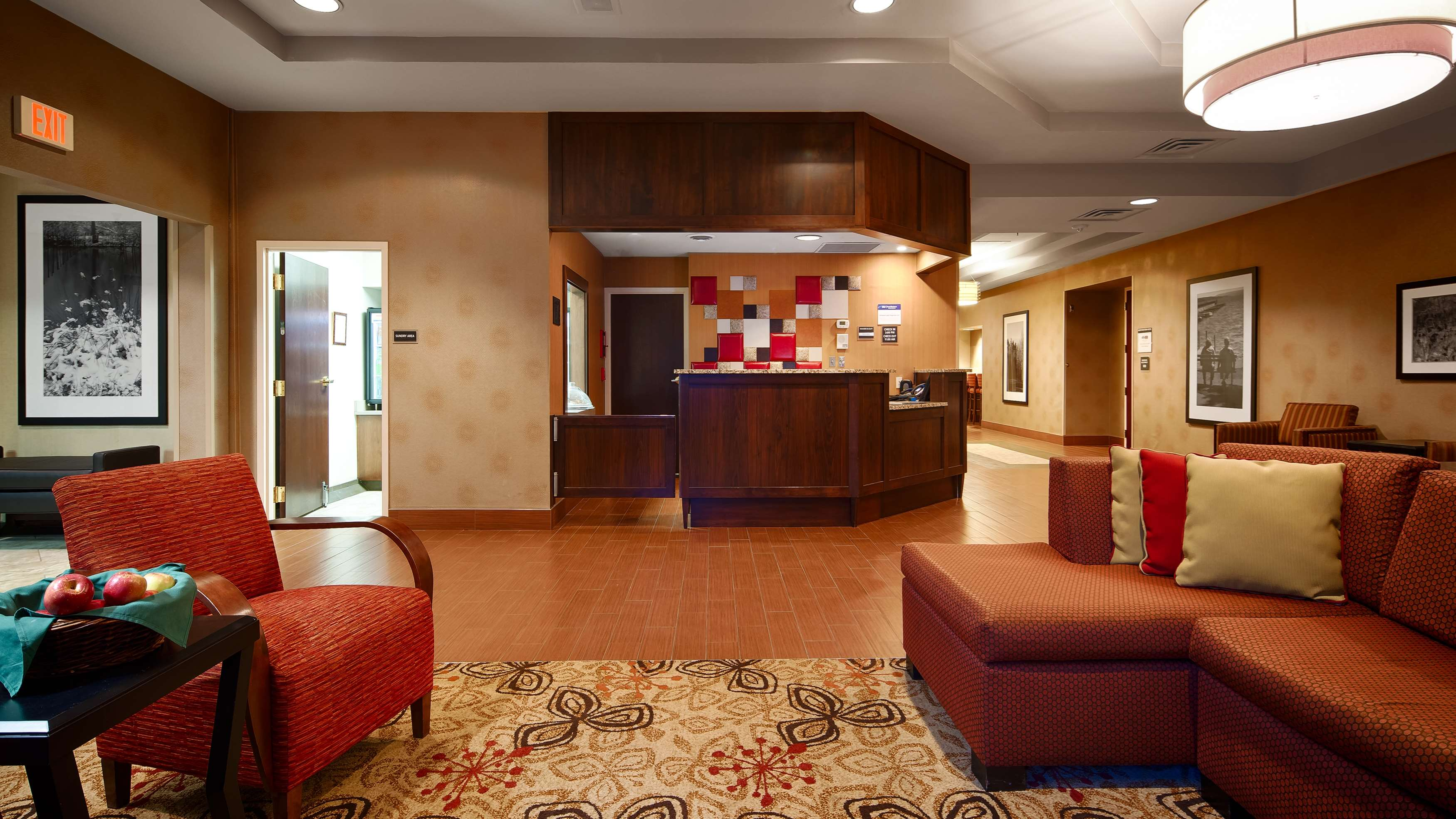 Best Western Plus St. Paul North/Shoreview image 2