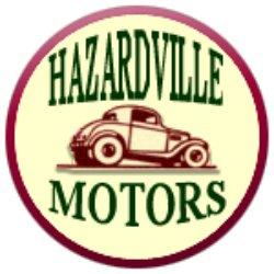 Hazardville Motors