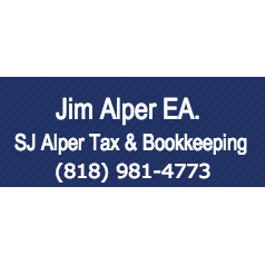 SJ Alper Tax & Bookkeeping