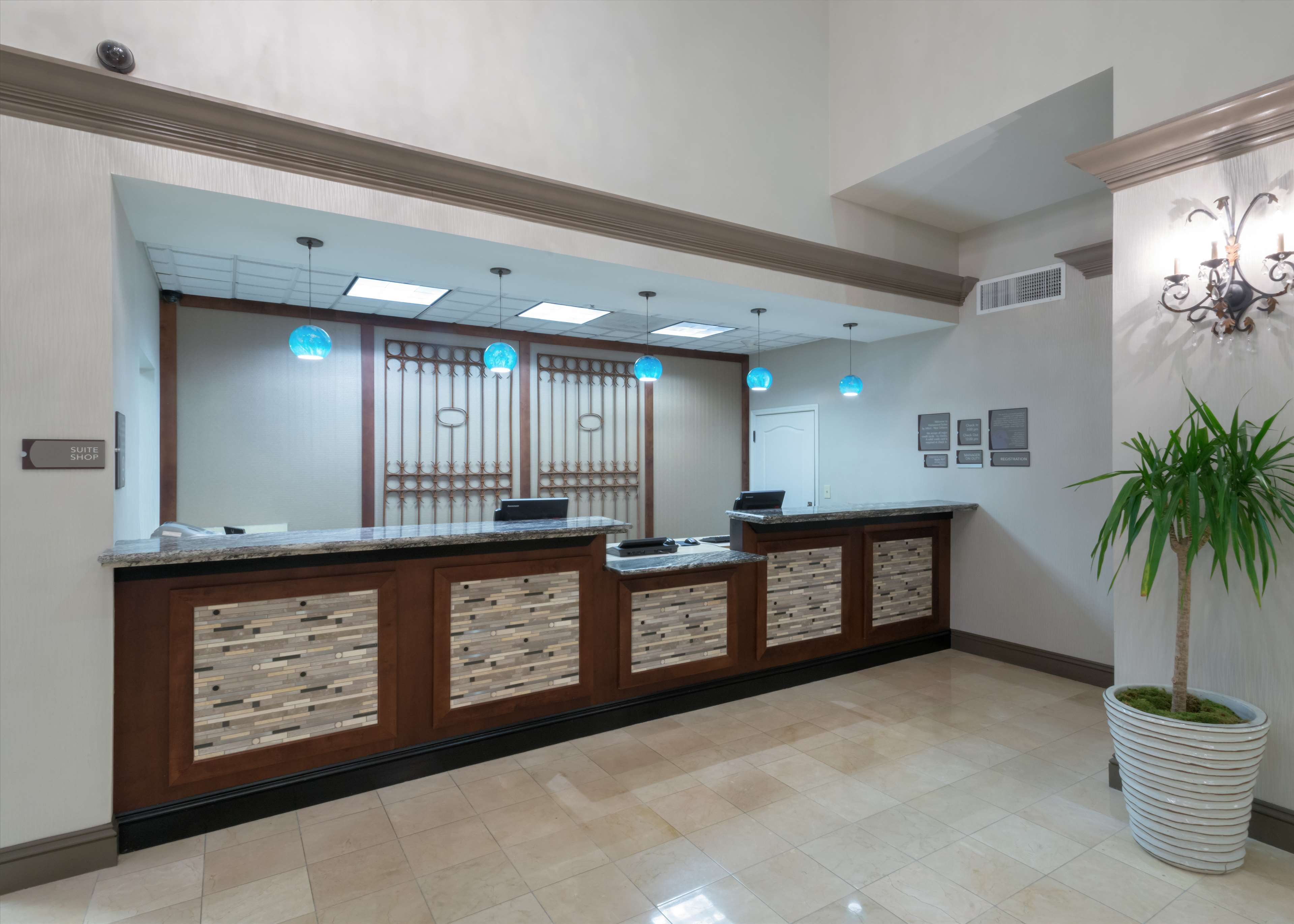 Homewood Suites by Hilton New Orleans image 2