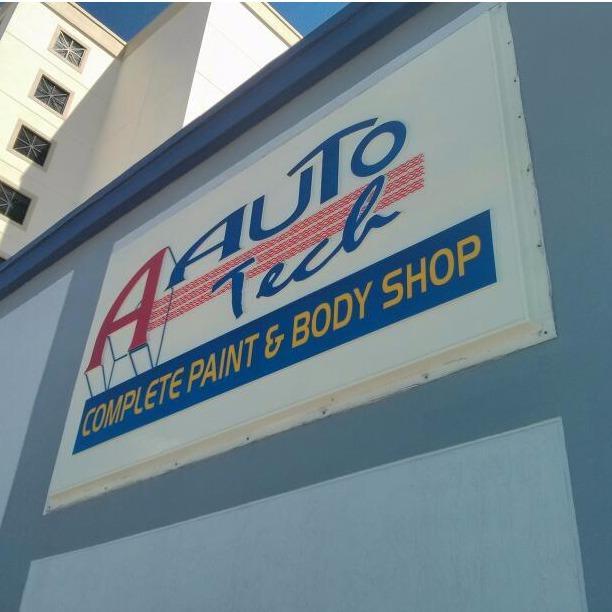 A Auto Tech Inc