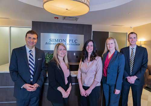 Simon PLC Attorneys & Counselors image 2